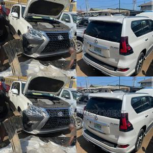 GX460 Upgrade 2020 | Automotive Services for sale in Lagos State, Victoria Island