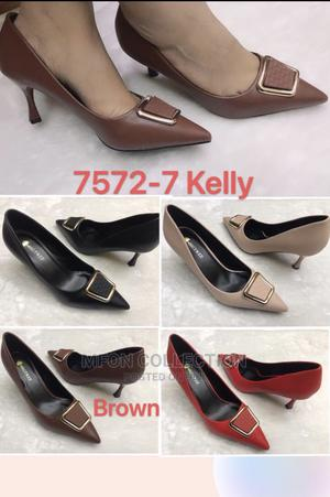 New Female Ladies Cover Shoes   Shoes for sale in Akwa Ibom State, Uyo
