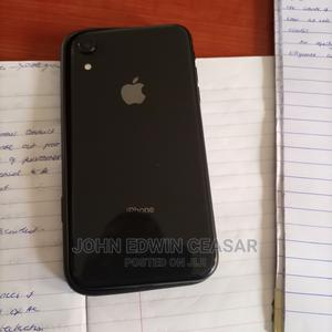 Apple iPhone XR 64 GB Black | Mobile Phones for sale in Abia State, Umuahia