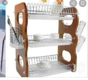 Plate Rack | Kitchen & Dining for sale in Lagos State, Ilupeju
