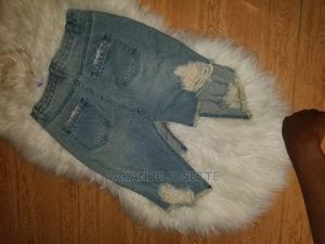 Denim / Jeans Skirt Missguided | Clothing for sale in Lagos State, Lekki