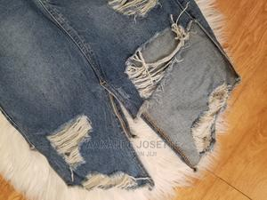 Quality Denim/ Jeans Skirt Missguided | Clothing for sale in Lagos State, Lekki