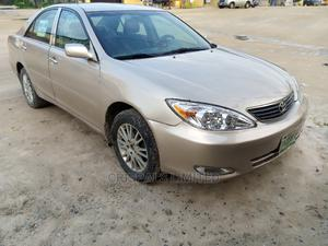 Toyota Camry 2004 Brown | Cars for sale in Lagos State, Ajah