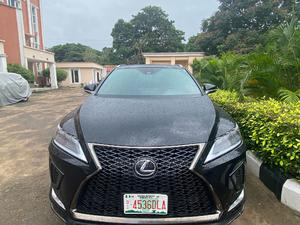 Lexus RX 2020 Black   Cars for sale in Lagos State, Ikeja