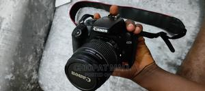 CANON Rebel T5 18-55mm Lens   Photo & Video Cameras for sale in Delta State, Ika South