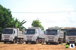 Trucks and Trailers for Hire | Trucks & Trailers for sale in Lagos State, Ajah