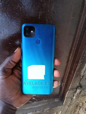 Itel P36 16 GB Blue | Mobile Phones for sale in Abuja (FCT) State, Gwagwalada