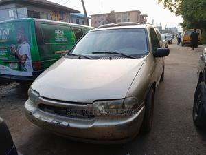 Nissan Quest 1999 GLE Gold | Cars for sale in Lagos State, Shomolu