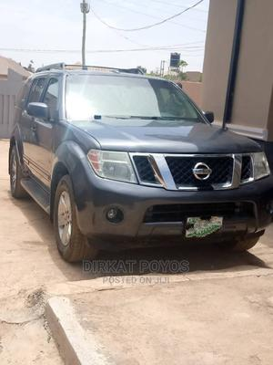 Nissan Pathfinder 2010 SE RWD Gray   Cars for sale in Plateau State, Jos