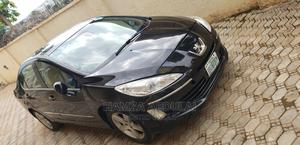 Peugeot 408 2015 Black | Cars for sale in Abuja (FCT) State, Asokoro