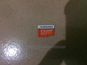 Samsung EVO+ Memory Card 128gb   Accessories for Mobile Phones & Tablets for sale in Lagos State, Lekki