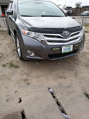 Toyota Venza 2012 V6 AWD Gray   Cars for sale in Delta State, Warri