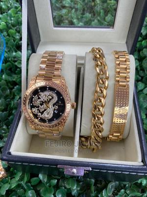 Rolex Watch Set   Watches for sale in Delta State, Warri