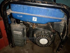 Used 2700 Tiger Generator   Electrical Equipment for sale in Akwa Ibom State, Uyo
