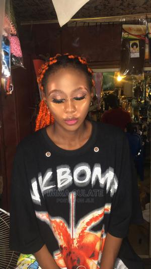 Makeup Artist   Health & Beauty Services for sale in Abuja (FCT) State, Lugbe District