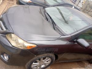Toyota Corolla 2010 Gray   Cars for sale in Lagos State, Isolo