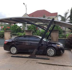 Executive Modern Carport | Building Materials for sale in Lagos State, Victoria Island