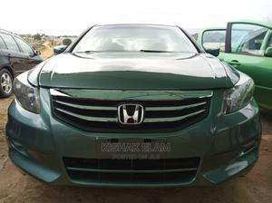 Honda Accord 2008 Green | Cars for sale in Plateau State, Jos