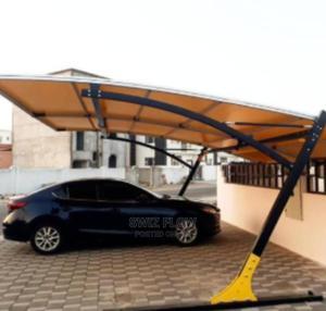 Modern Carport | Building Materials for sale in Lagos State, Lekki
