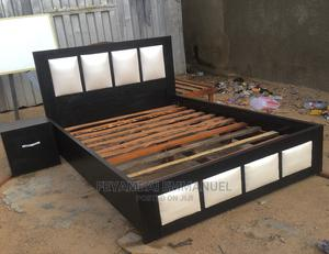 Bed Frame for Bed Room | Furniture for sale in Kaduna State, Zaria