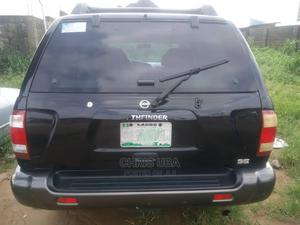Nissan Pathfinder 2004 Black | Cars for sale in Lagos State, Ejigbo