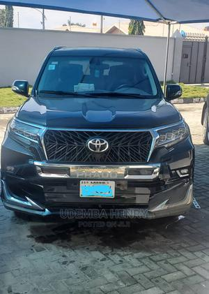 Toyota Land Cruiser Prado 2020 4.0 Black   Cars for sale in Lagos State, Ajah