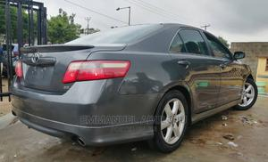 Toyota Camry 2007 2.3 Hybrid Gray   Cars for sale in Lagos State, Ogba