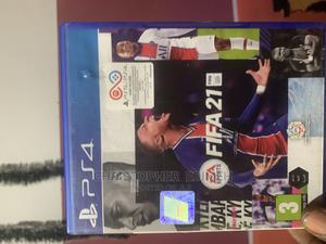 FIFA 21 for Playstation PS4 | Video Games for sale in Lagos State, Ajah