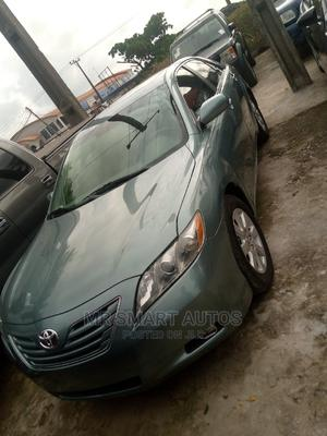Toyota Camry 2011 Green | Cars for sale in Lagos State, Amuwo-Odofin