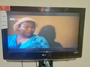 32 Inches LG Tv | TV & DVD Equipment for sale in Oyo State, Ibadan