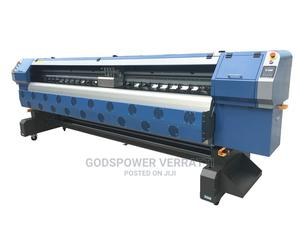 For Your Large Format Printing Flex Banner Sav Stickers  | Printing Equipment for sale in Rivers State, Port-Harcourt