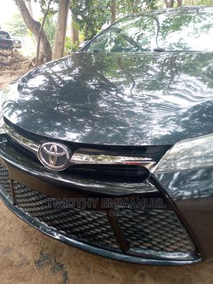 Toyota Camry 2016 Blue | Cars for sale in Abuja (FCT) State, Apo District