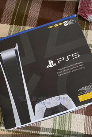 Ps5 Digital Edition Model | Video Games for sale in Oyo State, Ibadan