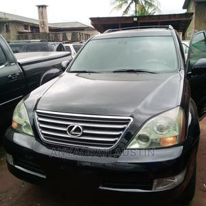 Lexus GX 2004 470 Black | Cars for sale in Enugu State, Enugu