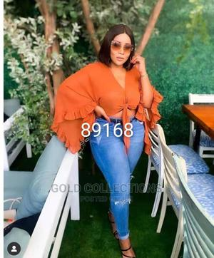 Latest Ladies Tops   Clothing for sale in Lagos State, Magodo