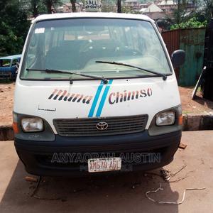 Nigerian Used Commuter Hiace for Sale | Buses & Microbuses for sale in Enugu State, Enugu