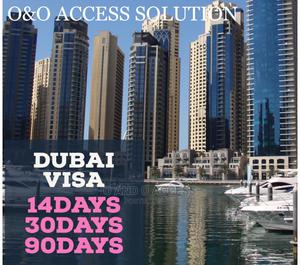 Dubai Visa | Travel Agents & Tours for sale in Delta State, Ugheli