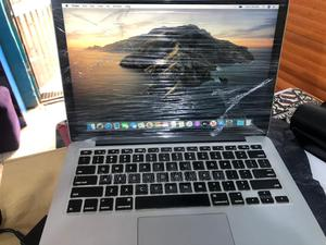 Laptop Apple MacBook Pro 8GB Intel Core I5 SSD 128GB | Laptops & Computers for sale in Edo State, Benin City