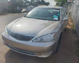 Toyota Camry 2006 Gold | Cars for sale in Lagos State, Ejigbo