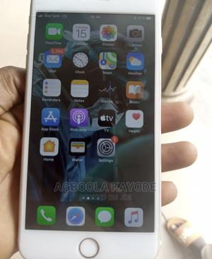 Apple iPhone 6s Plus 16 GB Silver | Mobile Phones for sale in Kwara State, Ilorin West