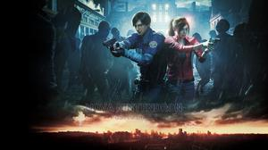 Resident Evil 2 Ps4 Game | Video Games for sale in Oyo State, Ibadan
