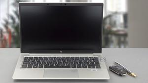 New Laptop HP EliteBook 830 8GB Intel Core I5 SSD 256GB   Laptops & Computers for sale in Lagos State, Ikeja