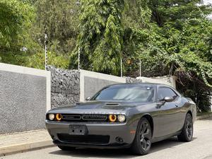 Dodge Challenger 2017 R/T RWD Gray | Cars for sale in Abuja (FCT) State, Asokoro