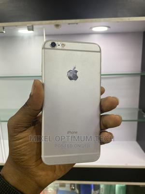 Apple iPhone 6 Plus 16 GB Silver | Mobile Phones for sale in Rivers State, Port-Harcourt
