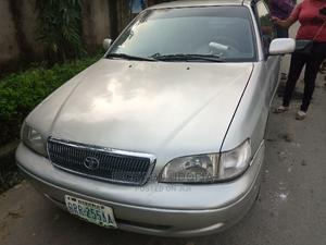 Toyota Corona 2001 Silver   Cars for sale in Rivers State, Port-Harcourt