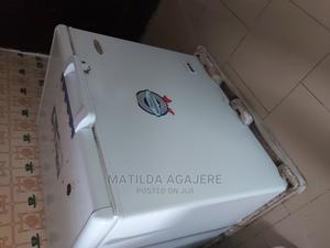 Haier Thermocool Chest Freezer.   Kitchen Appliances for sale in Lagos State, Lekki