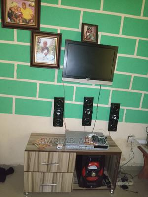 Use LG Television   TV & DVD Equipment for sale in Oyo State, Oluyole