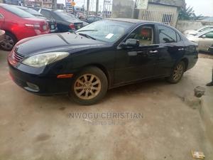 Lexus ES 2003 Black | Cars for sale in Lagos State, Ikotun/Igando