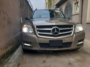 Mercedes-Benz GLK-Class 2010 350 4MATIC | Cars for sale in Lagos State, Surulere
