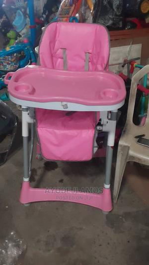 High Chair for Kids | Babies & Kids Accessories for sale in Lagos State, Ojota